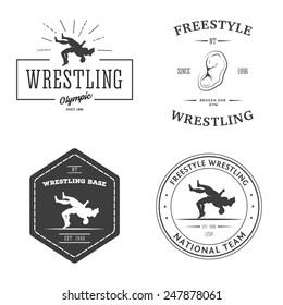wrestling images stock photos vectors shutterstock