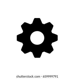 settings - Vector icon