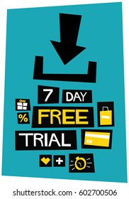 Seven Day Free Trial