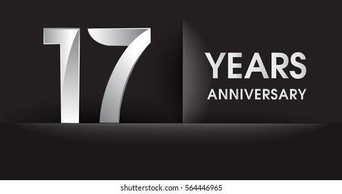 17th Anniversary Images Stock Photos Vectors Shutterstock