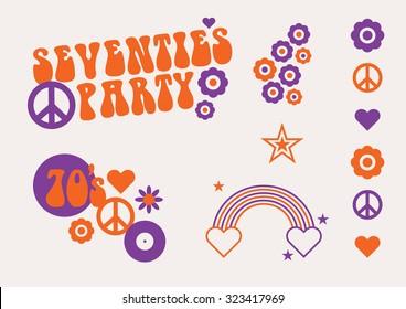 Seventies Party