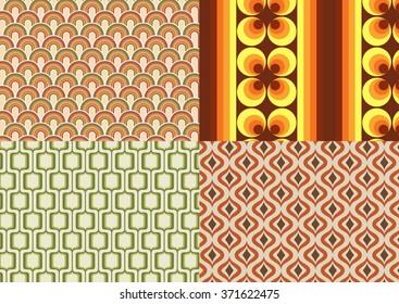 Seventies wallpapers