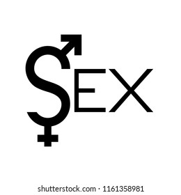 Sex text symbols meaning