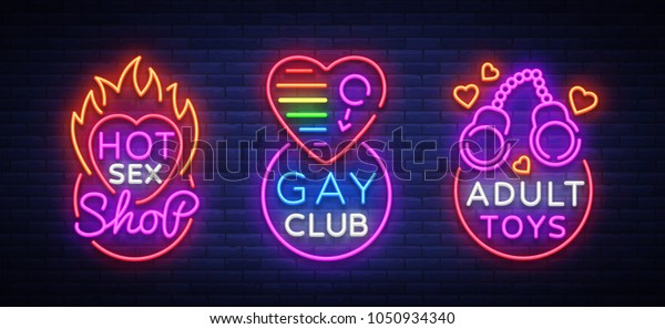 Gay sex trgovina