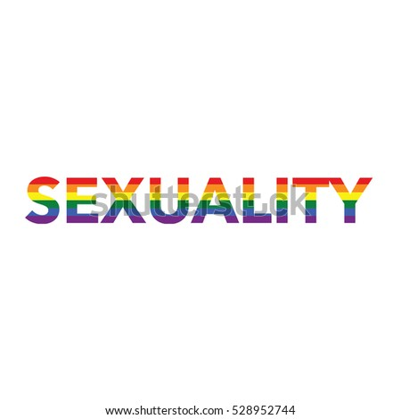 Favorite colors sexuality