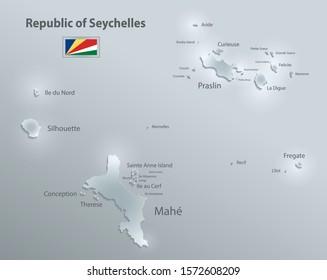 Ilustraciones Imagenes Y Vectores De Stock Sobre Mapa Islas