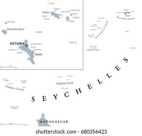 Indian Ocean Map Images Stock Photos Vectors Shutterstock