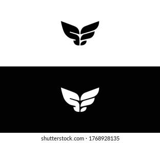 sf logo design vector format