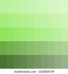 Shades of green. Green degrade background