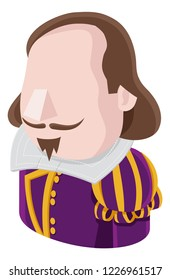 Shakespeare Characters Images, Stock Photos & Vectors | Shutterstock