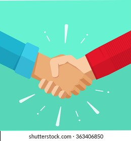 Handshake Images, Stock Photos & Vectors | Shutterstock