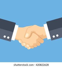 shake hand cartoon images stock photos vectors shutterstock