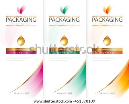 shampoo bottle template design vector illustration のベクター画像