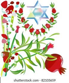 Shanah Tovah (Jewish New Year)