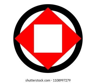 Shape Illustration Vector