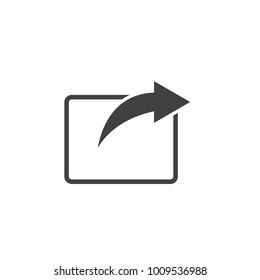 share icon tool bookmark