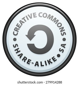 Share-alike SA Creative Commons