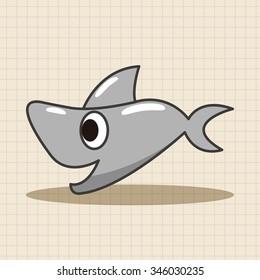 shark theme elements