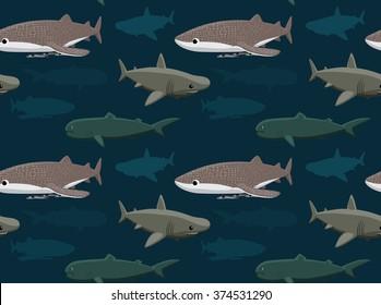 Sharks Wallpaper 11