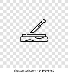 Sharpening Stone Images, Stock Photos & Vectors   Shutterstock