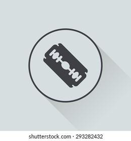 Shaver icon.