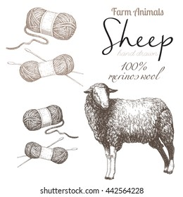 Sheep Wool Images Stock Photos Amp Vectors Shutterstock