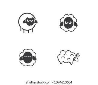 sheep head images stock photos vectors shutterstock