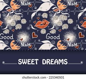 Good Night Kiss Images, Stock Photos & Vectors | Shutterstock