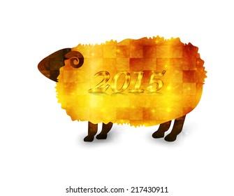 Sheep year zodiac