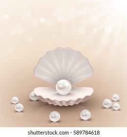Pearls Wallpapers Images Stock Photos Vectors Shutterstock