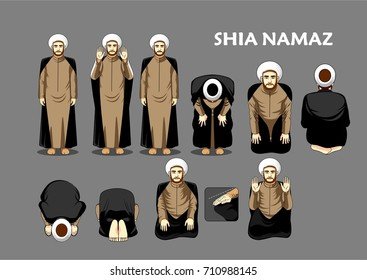 Namaz Images, Stock Photos & Vectors | Shutterstock