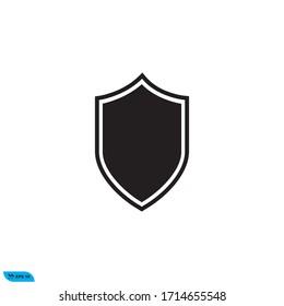 shield icon design vector illustration