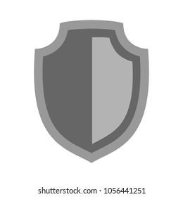 Shield icon Protection button