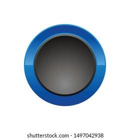 Shield Luxury Logo. Elegant Symbol. Template Icon Vector Eps 10.