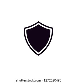 shield security protection vector