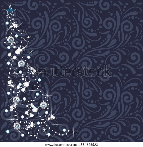 shining-christmas-tree-on-dark-600w-1584