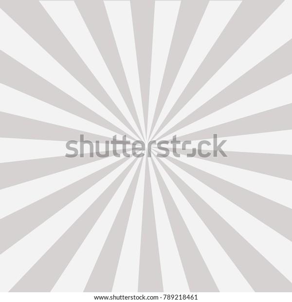 a6b4f19cf15 Shiny Sun Ray Background Sun Sunburst Stock Vector (Royalty Free ...