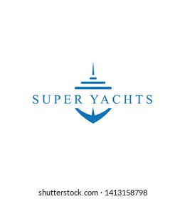 ship design is described in a sophisticated manner, super yachts vector,boat vector