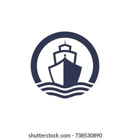 Ship Logo 11