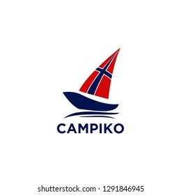 ship logo design inspiration