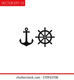 Royalty Free Ship Steering Wheel Images Stock Photos Vectors