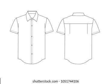 Shirt Design Vector