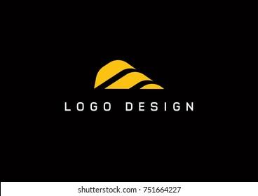 Shoe logo design