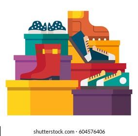 Shoebox Shoes Online Cyprus