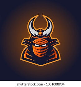 Shogun Sports Logo Concept