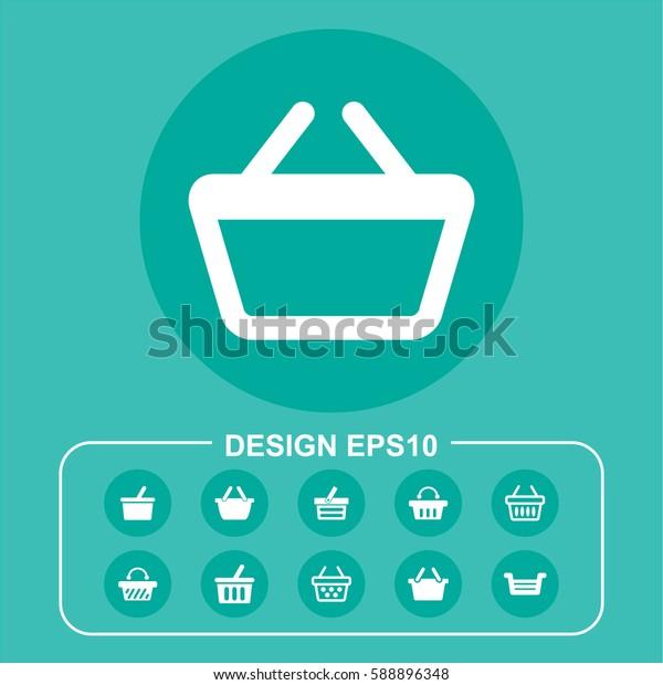 Shop pictograph