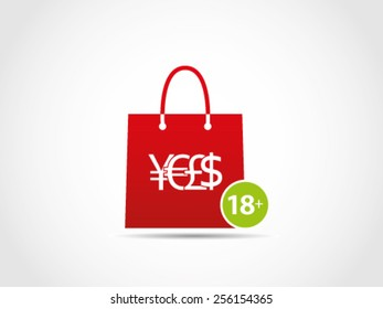 Shopping Adult