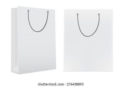 paper bag template images stock photos vectors shutterstock