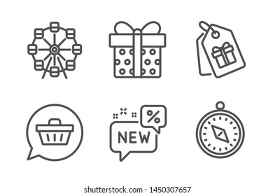 Ferris Wheel Simple Images, Stock Photos & Vectors | Shutterstock