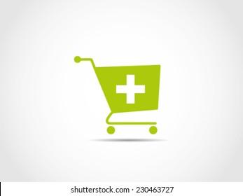 Shopping Cart Medical